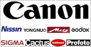 Canon speedlite exercices en ligne